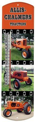 Heritage America by MORCO 375TAC Tractor-Allis Chalmers Outdoor or Indoor Thermo
