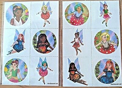 Fairy Tattoos Supplied Great Party Bags Fillers