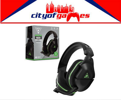Turtle Beach Ear Force Stealth 600X Xbox One New Free Express Post In Stock
