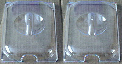 Buffet Server Lids  ( Small ) pack of 2