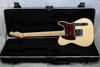 Fender USA Limited 60th Anniversary Tele-bration Series Lamboo Telecaster #g1986