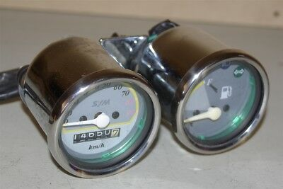 Used Dash Speedometer Assembly For a SYM Retro / Jive 50cc Scooter
