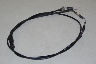 Used Throttle Cable for a SYM Retro / Jive 50cc Scooter