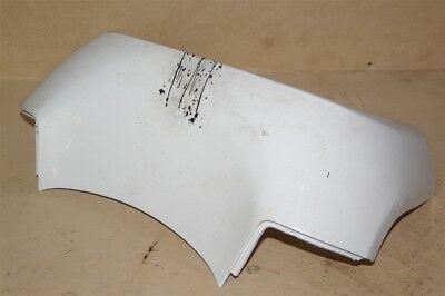 Used Front Spoiler for a SYM Retro / Jive 50cc Scooter
