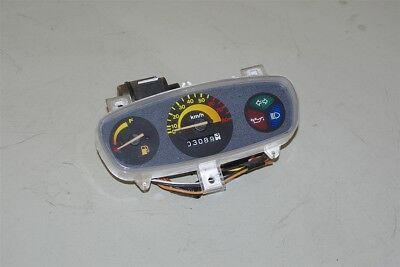 Used Dash Speedometer Assembly For a TGB 101S 50cc Scooter