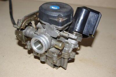 Used Carburettor Carb Carbie For a Zoot Deluxe 505 50cc Scooter