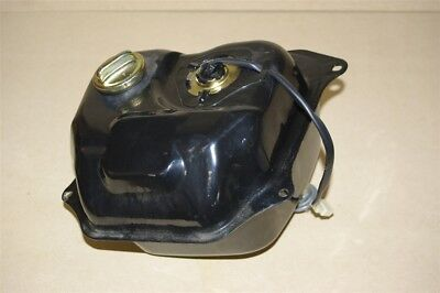 Used Petrol Fuel Tank And Petrol Cap For a Motobi Jump 50cc Scooter