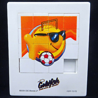 Pepperidge Farms Goldfish Slide Puzzle, 2005, CSC Brands, Baked Snack Crackers
