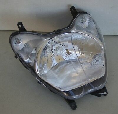 Used Headlight Assembly for a SYM Shark Scooter