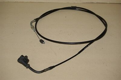 Used Throttle Cable for a SYM Shark 50cc Scooter