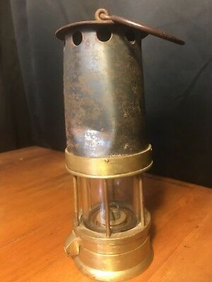 American Mining Safety Lamp & Mine Co *Hard To Find*