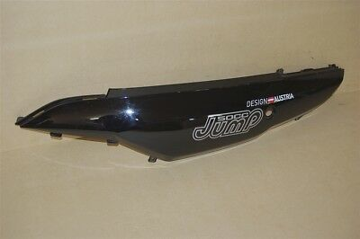 Used Left Hand Side Body Panel For a Motobi Jump 50cc Scooter