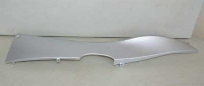 Used Left Side Lower Body Cover Panel For a Sachs Dash Scooter