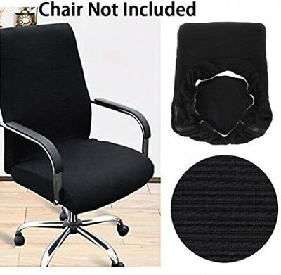 BTSKY Modern Simplism Style Stretchable Removable Resilient Chair Covers For