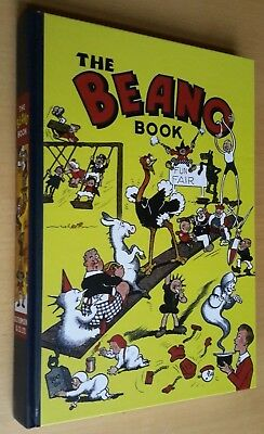 BEANO ANNUAL 1940 and DANDY MONSTER COMIC ANNUAL 1939 collectors editions first