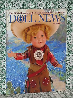 Doll News Summer 2014 Shirley Temple, Patsy, Barbie and Skipper NEW condition!