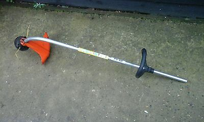 Stihl Fs38 / Fs40 / Fs45  Strimmer Shaft And Bump Feed Head Sthil....''
