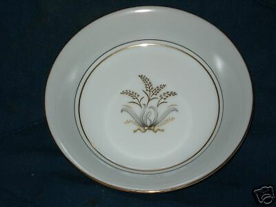 Napco Crest Royal Regency Soup  Bowl