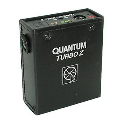 Quantum Turbo Z RE-CELL Service (new battery install)