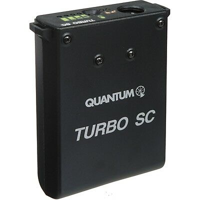 Quantum Turbo SC RE-CELL Service (new battery install)