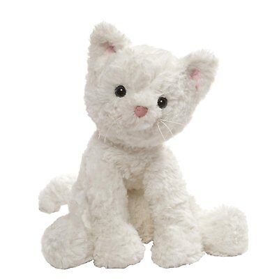 Gund Cozies Cat Stuffed Animal Plush Toy, 8 Inches Toy