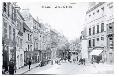 (S-119707) France - 02 - Laon Cpa