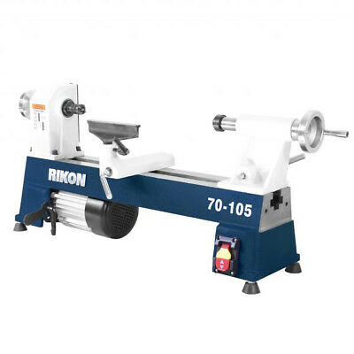 Rikon 10in. x 18in. Mini Lathe