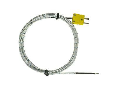 Temperature Sensors K Type Thermocouple with Standard Mini Connector (1~5m)