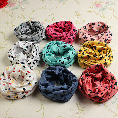 baby kids toddler girl boy snood scarf neck warmer multi colour uķ 2for10 3for12