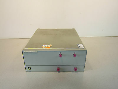 Hewlett Packard 89430A With AY8 Option