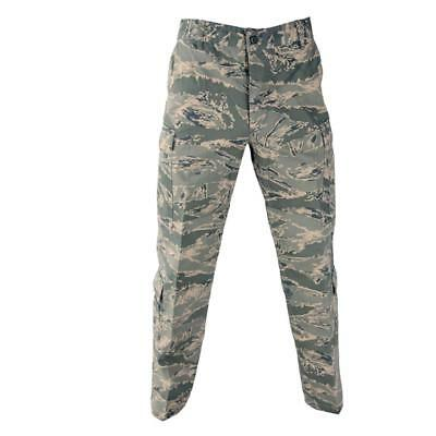 ABU Pants - tiger stripe - twill or rip-stop trousers military