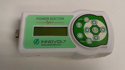 Innovolt Power Doctor Diagnostic Model PD-II PD-2