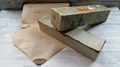 Vintage Full Scale MELOTO Piano Roll LISZT'S 14th Hungarian Rhapsody.