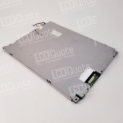 Original Sharp LQ10D367 LCD USA Seller Free Shipping