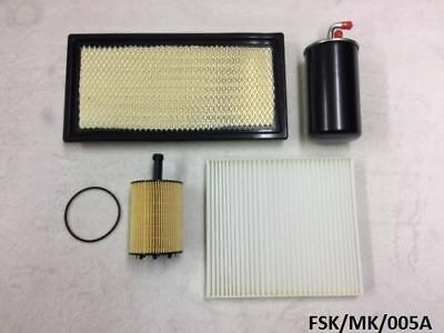 Filter Inspektionssatz Jeep Compass & Patriot MK 2.0CRD 2006-2010  FSK/MK/005A