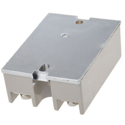 25A DC-AC SSR Solid State Relay 3V-32V DC input for oven, D2T7