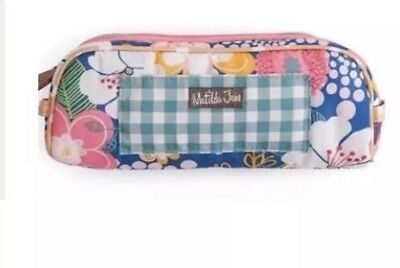 Matilda Jane pencil case HYACINTH -  NEW with tags
