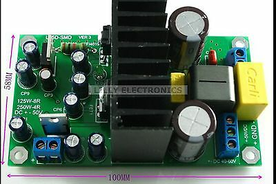 L15DSMD IRS2092S Mono Digital Amplifier Board with Class D Finished Amp Board