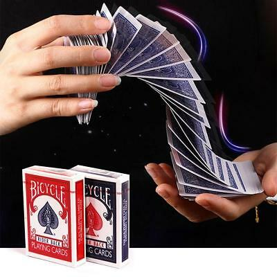 Magic Electric Deck of Cards Magician Prank Trick Close-up Stage Poker Prop Game