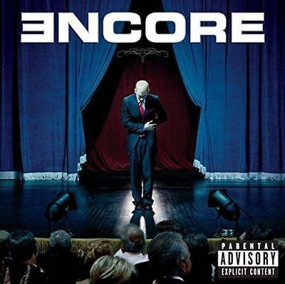 EMINEM ~ ENCORE ~ 2 x 180gsm VINYL LP ~ *NEW/SEALED*