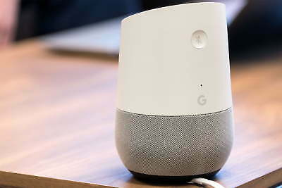 Google Home - Voice Activated Wireless Bluetooth Speaker Smart Home Automation