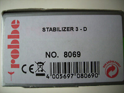 Robbe 8069 Stabilizer 3-D