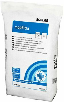 Ecolab mopEltra 20kg
