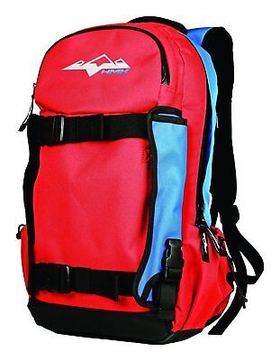 Hmk Backpack Backcountry2 Red/blue