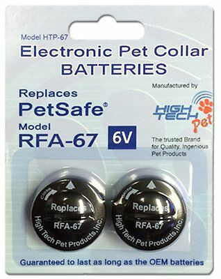 """Sparky Pet 3/4"""" Replacement Dog Collar 3 Hole with RFA 529 2 High Tech RFA 67"""