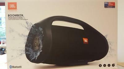 JBL Boombox - BRAND NEW & SEALED BOX!!!