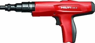 Hilti DX 2 Semi-automatic powder-actuated tool Authorized Distributor
