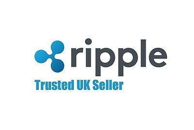 300 RIPPLE XRP COINS INSTANT DELIVERY TO YOUR WALLET.. *Bank Transfer only