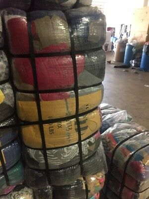 Used Clothing 100 Lbs Bale Winter Mix
