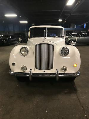 1966 Rolls-Royce Other  1966 Rolls Royce Vanden Plas Princess